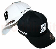 item 1 NEW BRIDGESTONE GOLF TOUR FITTED