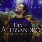 Tu Scendi Dalle Stelle [Italian Version] * by Friar Alessandro Brustenghi (CD, Nov-2013, Decca)