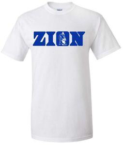 newest 639ed 3999c Details about Zion Williamson Duke Blue Devils