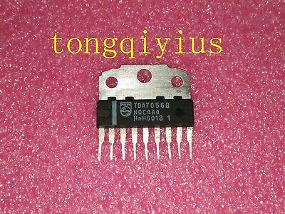 20PCS TDA7056B  TDA7056 ZIP9 INTEGRATED 5W