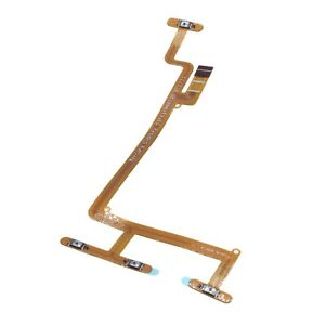 Details about OEM NEW POWER/VOLUME BUTTONS FLEX CABLE SideKey FOR  BlackBerry KeyOne BBB-100