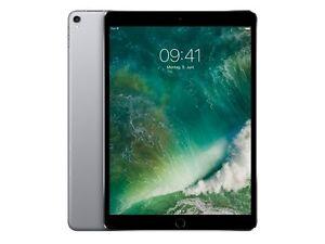 Apple iPad Pro 10,5'' - 64GB - Wi-Fi + Cellular - Spacegrau - 2017 - Händler