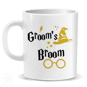Grooms-Broom-Mug-Funny-Hen-Party-Bride-Groom-Gift-Present-Printed-799