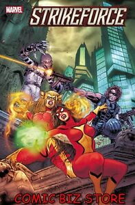 STRIKEFORCE-6-2020-1ST-PRINTING-RYP-MAIN-COVER-BAGGED-amp-BOARDED-MARVEL
