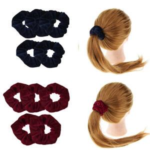 Enfants élastique de cheveux élastique//filles élastiques à cheveux//queue de cheval cheveux bobbles accessoires neuf