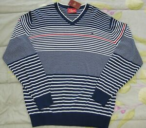 RM-Williams-Men-039-s-Cotton-Jumper-Never-Worn-still-with-tag-Size-XL