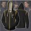 Star-Trek-3D-Print-Zipper-Jacket-Hoodie-Sweatshirt-Cosplay-Costume thumbnail 7