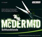 Schlussblende, 2 Audio-CDs von Val McDermid (2009)