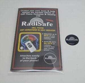 10x radisafe anti radiation conomiseur d 39 nergie. Black Bedroom Furniture Sets. Home Design Ideas