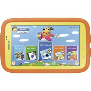 Details about Samsung Galaxy Tab 3 Kids Edition 7 0