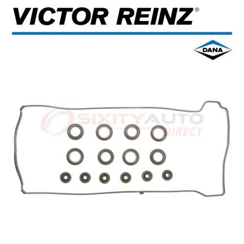 Victor Reinz VS50382A Valve Cover Gasket Set for Engine Sealing Component os