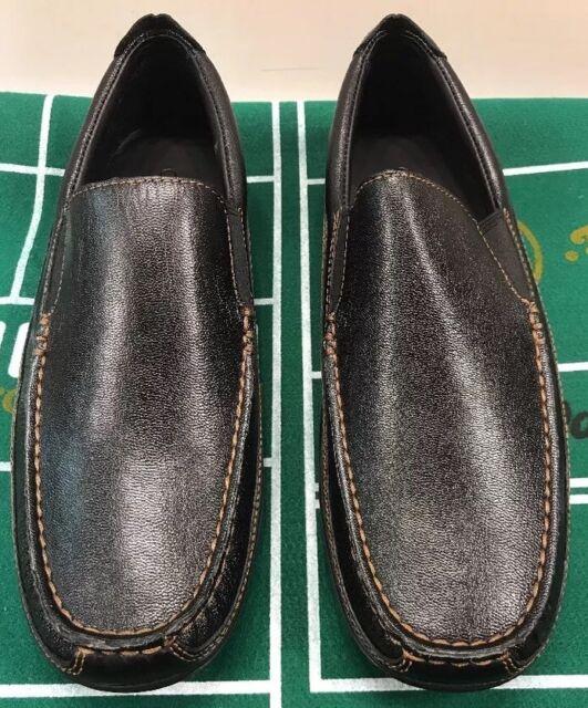 Cole Haan Tucker Venetian Loafers Slip