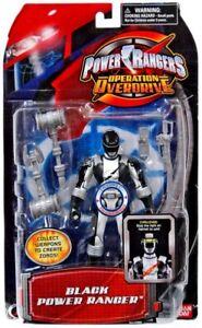 """Power Rangers Movie Rose Ranger 5/"""" Action Figure NEW-Sealed"""