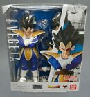 SH S.H. Figuarts Vegeta Dragon Ball Z DBZ Vegeta Saiyan Bandai Japan NEW ***