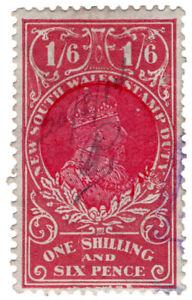 I-B-Australia-NSW-Revenue-Stamp-Duty-1-6d