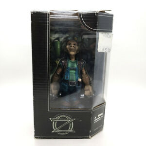 """American McGee's Oz MUNCHKIN WORKER 4.5""""-5""""  Action Figure"""
