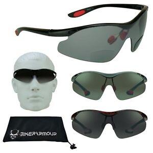 bifokale sonnenbrille sun lesebrille rahmenlosen gewickelt. Black Bedroom Furniture Sets. Home Design Ideas