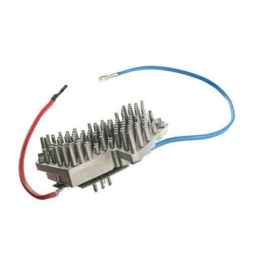 Gebläseregler aire acondicionado mercedes-benz c clase e w202 s202 w210 s210 c208 nuevo