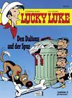 Lucky Luke 23. Den Daltons auf der Spur von Morris und René Goscinny (1988, Gebundene Ausgabe)