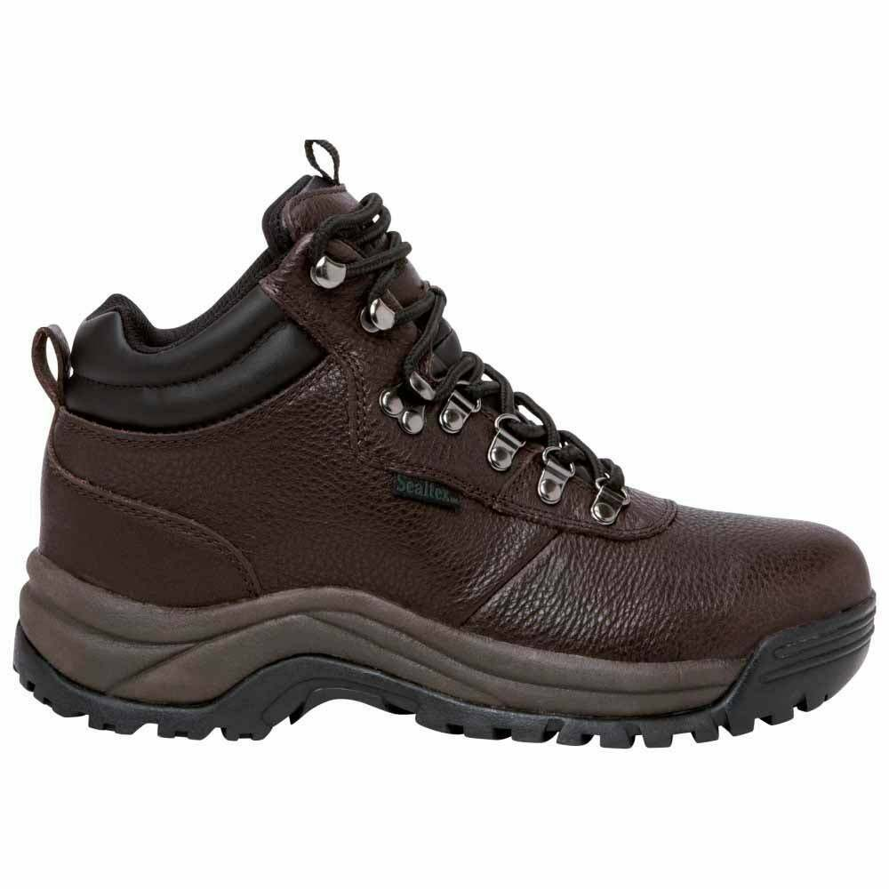 Propet Cliff Walker Mens Boots Ankle - Brown