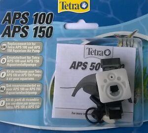 TETRA-TETRATEC-APS-100-150-AQUARIUM-AIR-PUMP-SPARES-REPAIR-KIT-4004218181205