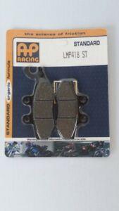 Lmp418st-PIAGGIO-BEVERLY-300-350-Original-AP-Racing-plaquettes-de-freins-arriere