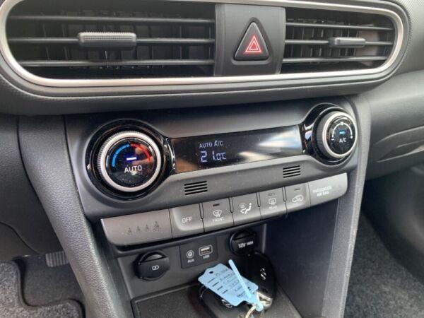 Hyundai Kona 1,0 T-GDi Limited Edition+ - billede 3