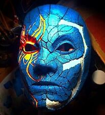 Johnny 3Tears NFTU mask from Hollywood Undead