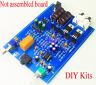 HIFI Fever Headphone Amplifier AMP Board DIY Kits Single Power 15V No housing