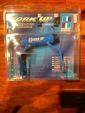 1015T Hurricane Fork-Up mount adapter Trilogy 15x110mm T-A fork