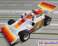 Faller-Aurora ---  seltener Formel 1 Indy Special, inkl. 2 Ersatzschleifern