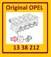 Original Opel Dichtung Thermostatgehäuse an Zyl.Kopf Astra F X14XE, X16XEL