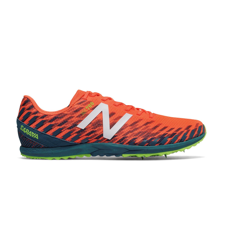 New Balance Men's XC700 Track Spike UK 7.5 US 8  EUR 41.5 CM 26 REF 4583  alta qualità