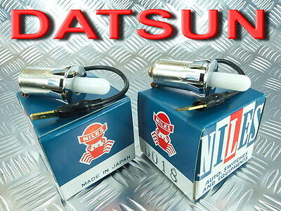 JAPAN DOOR LIGHT SWITCH DATSUN 520 521 620 310 320 311 410 411 B10 1000 1300