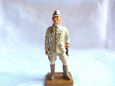 Soldat De Plomb Delprado -2nd Lieutenant Army Air Force 1943 Japon