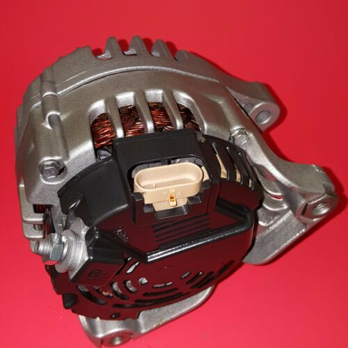2002 to 2003 Saturn Vue 6 Cylinder 3.0 Liter Engine 125AMP  Alternator