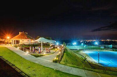 Casa en Residencial 3 rec con Sports Club y Piscina a 1hr de CDMX sur(CUERNAVACA)