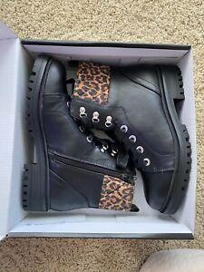 Nine West Women's Wylie3 Boots Size 7 Retail $99.99