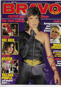 BRAVO-Nr-18-vom-26-4-1979-Wallenstein-Bee-Gees-Amanda-Lear-Ingrid-Steeger