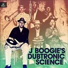 Undercover [Digipak] * by J Boogie's Dubtronic Science (CD, Oct-2011, OM)