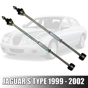 Jaguar S-Type 1999-2007 Left or Right Rear Track Tie Rod Control Arm