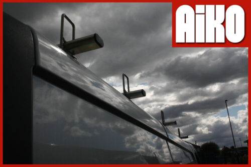 3 bar roof rack for Nissan Primastar up to 2014 VRX312
