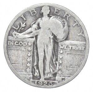 Better-1926-US-Standing-Liberty-90-Silver-Quarter-Coin-Set-Break-203