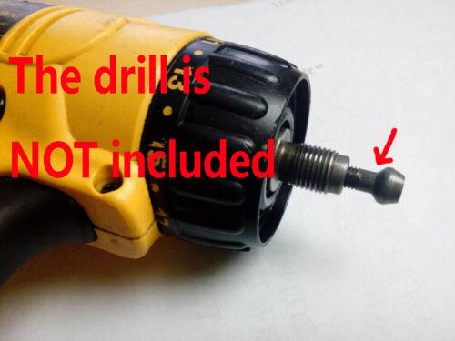 Drill CHUCK COUNTERCLOCKWISE SCREW For dewalt 605256-01 14.4V 18V DC759 Tool OZ