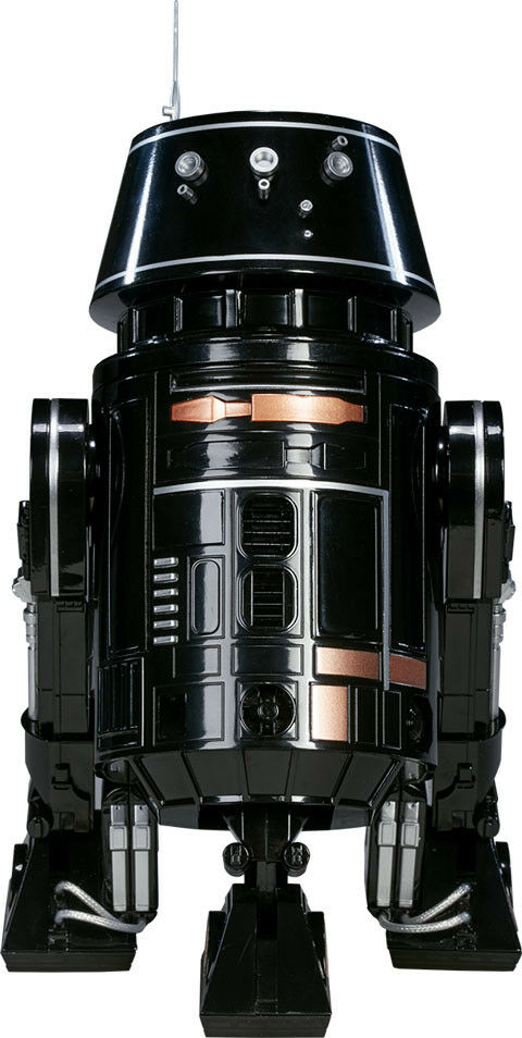 STAR WARS  R5-J2 Imperial Astromech Droid 1 6th Scale Action Figure (Sideshow)