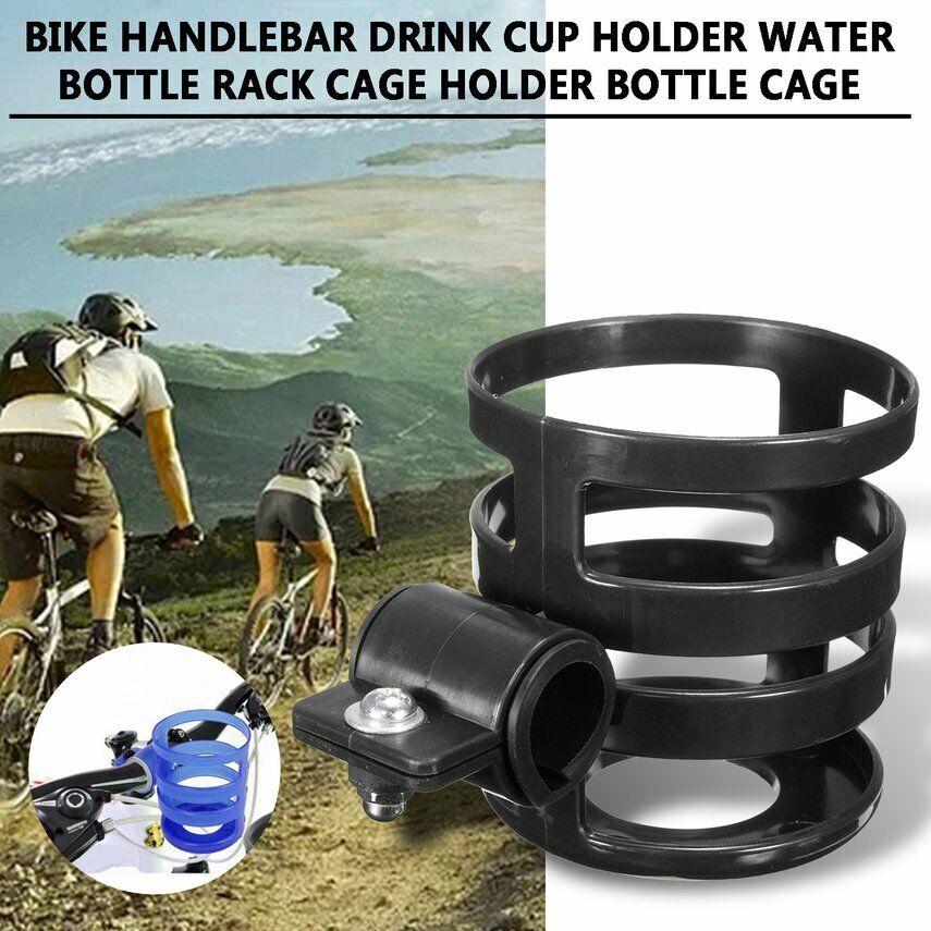 Aluminum Alloy Bicycle Bottle Rack Cup Holder Cages Travel Durable Bottle Rack