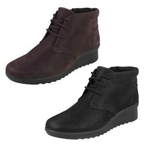 Cloud By Ladies Bottes Steppers Clarks fqwRH