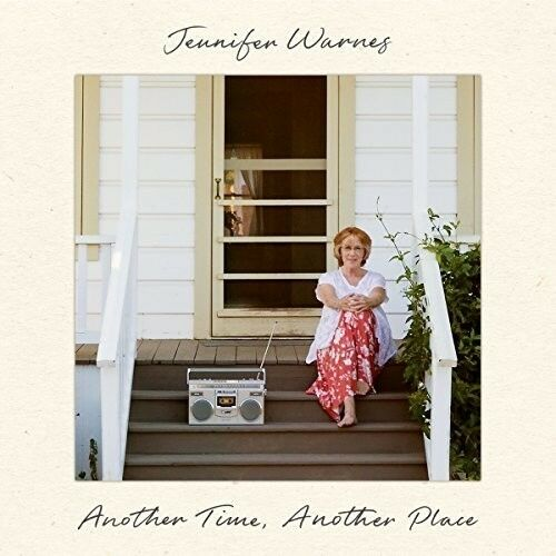 Another Time Another Place - Jennifer Warnes (CD New)