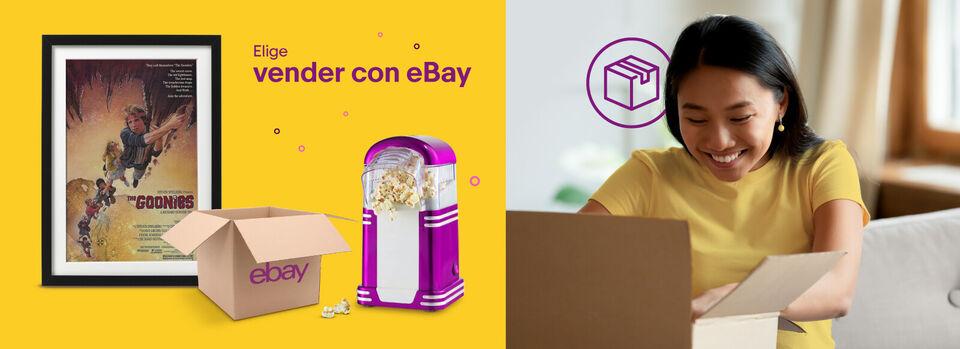 Vende historias - eBay: el lugar para vender historias