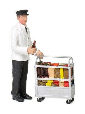 Scenecraft 22-185 Service Dipendente Con Mini Bar-iter Mit Minibar It-it Mostra Il Titolo Originale